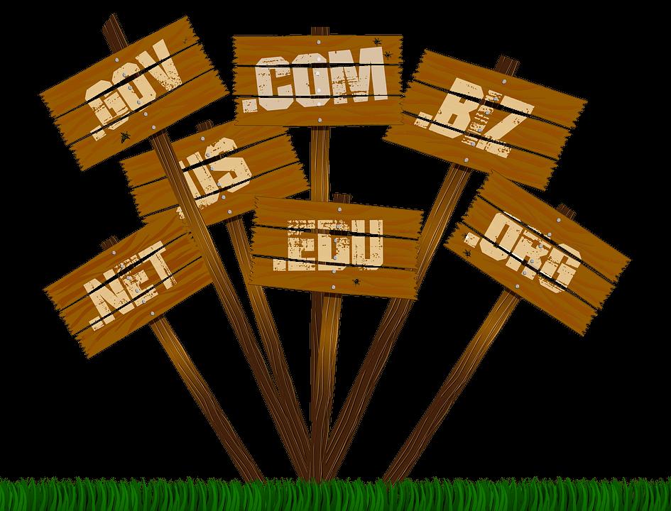 Hosting dominio