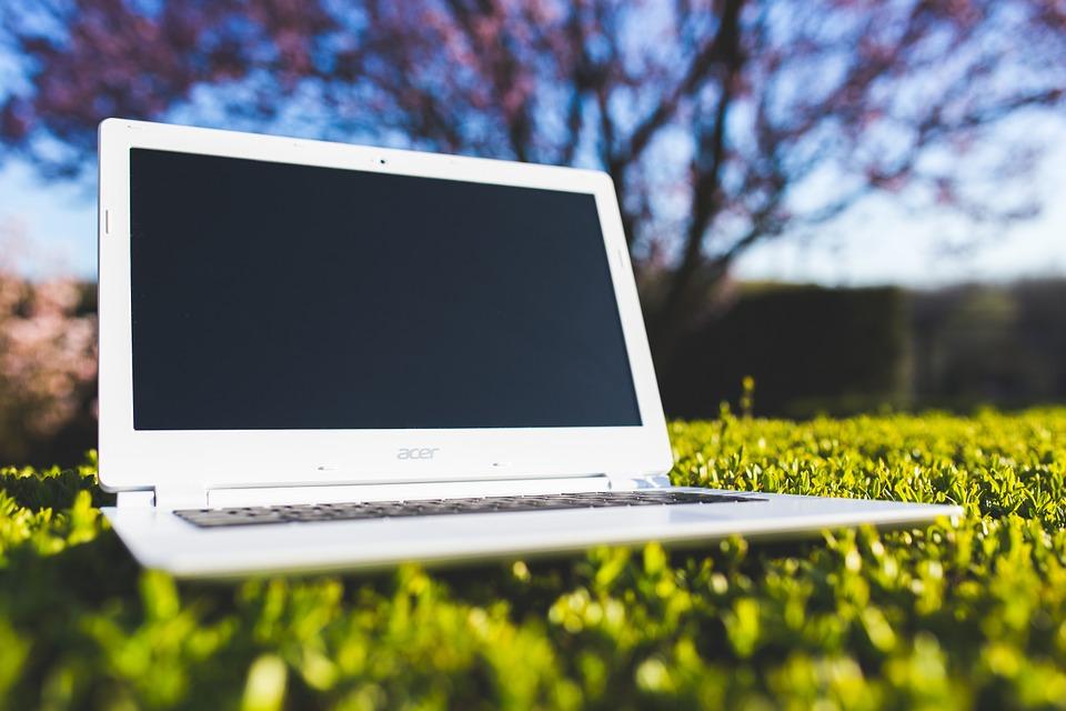 Trabajar en Internet